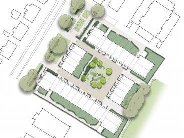 York Masterplan draft idea