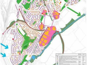 Eco-neighbourhood plan