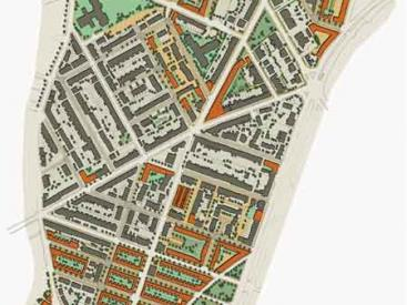Masterplan for Werneth/ Freehold