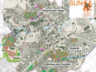 Rochdale SUN Masterplan