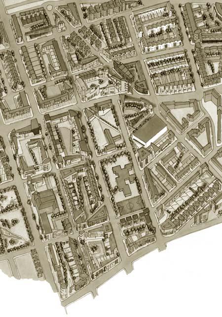 Building The St Century Home The Sustainable Urban Neighbourhood